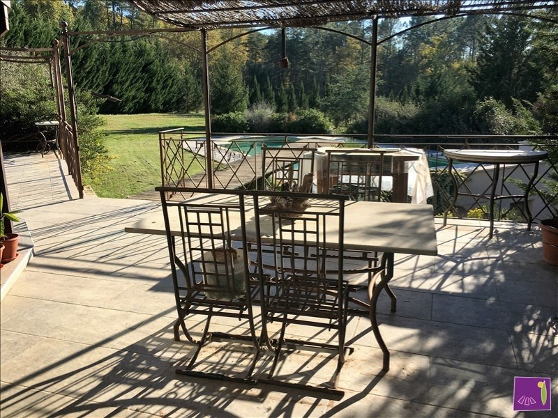 Immobile residenziali di prestigio casa Vallon pont d arc 622000€ - Fotografia 6
