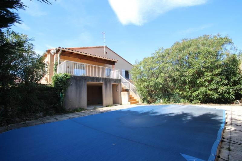 Vente maison / villa Laroque des alberes 392000€ - Photo 4