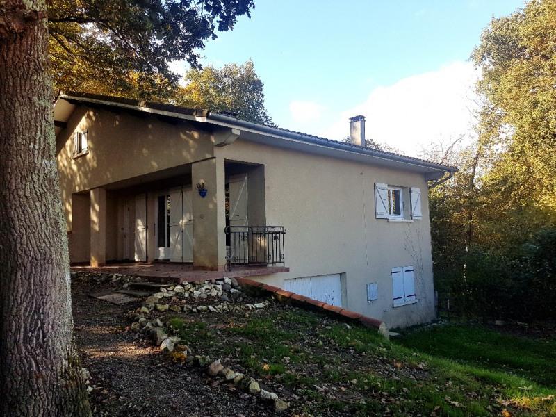 Sale house / villa Aire sur l adour 185000€ - Picture 1
