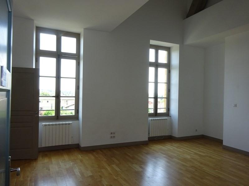 Location appartement Sainte-foy-lès-lyon 1110€ CC - Photo 3