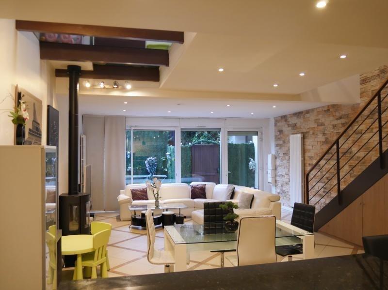 Vente loft/atelier/surface Colombes 810000€ - Photo 2