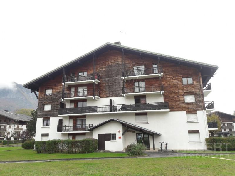 Rental apartment Sallanches 485€ CC - Picture 10