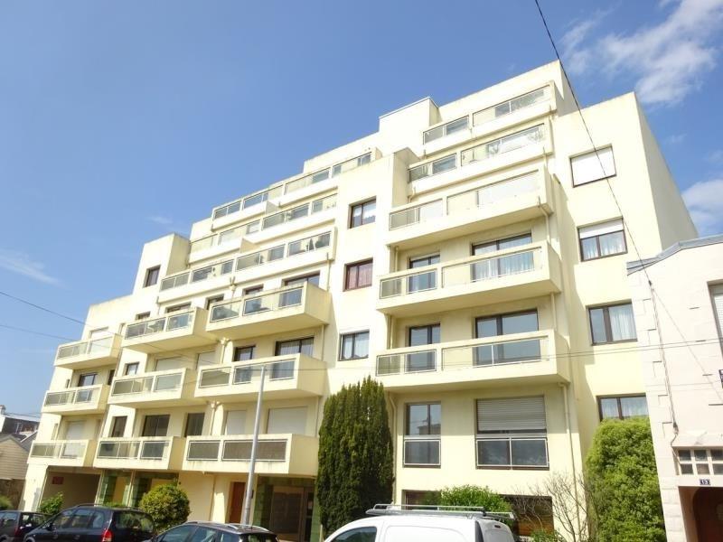Vente appartement Brest 148000€ - Photo 1