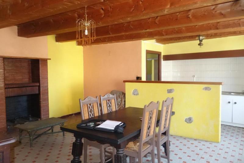 Sale house / villa Saint-pierre-de-trivisy 75000€ - Picture 1