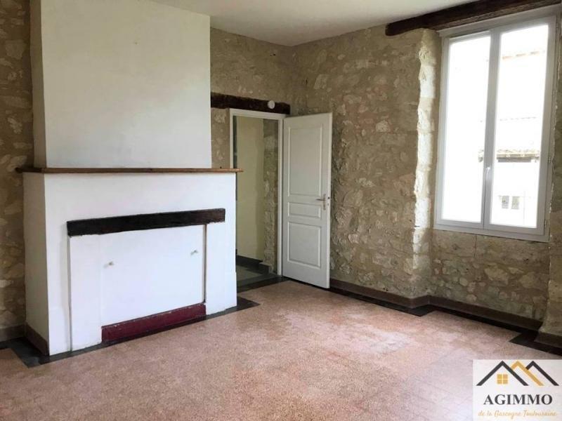 Rental house / villa Mauvezin 735€ CC - Picture 2
