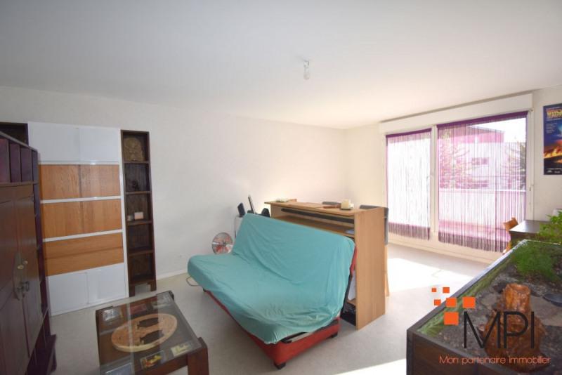 Vente appartement Mordelles 105000€ - Photo 8