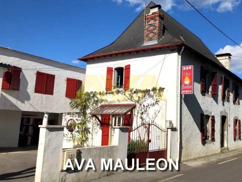 Vente maison / villa Mauléon-licharre 230000€ - Photo 1