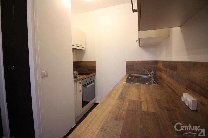 Sale apartment Trouville sur mer 153000€ - Picture 4