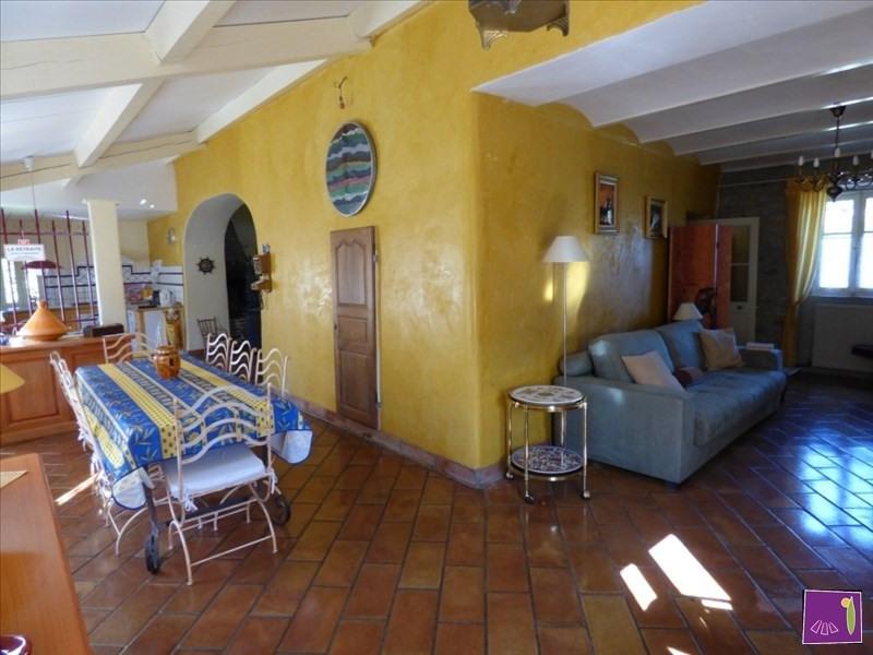 Vente de prestige maison / villa Les vans 690000€ - Photo 5