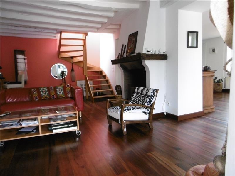 Vente maison / villa Pecqueuse 495000€ - Photo 3