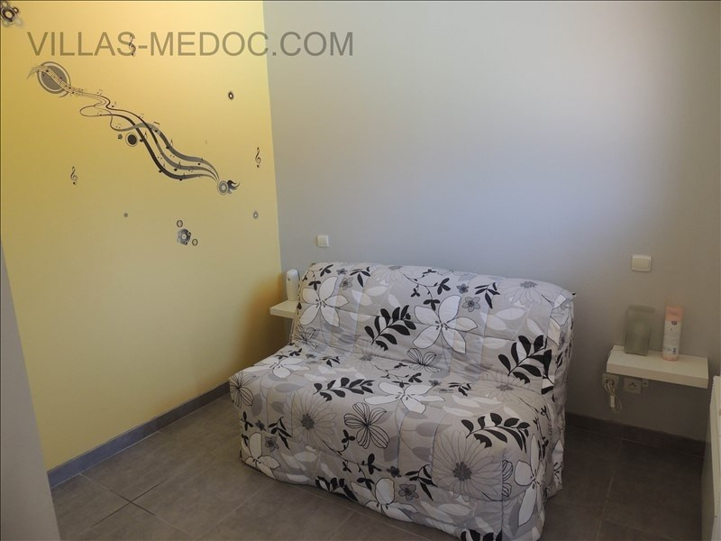 Vente maison / villa Grayan et l'hopital 290 000€ - Photo 8