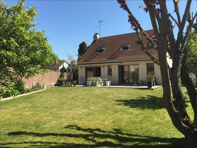 Vente maison / villa L isle adam 445 000€ - Photo 1