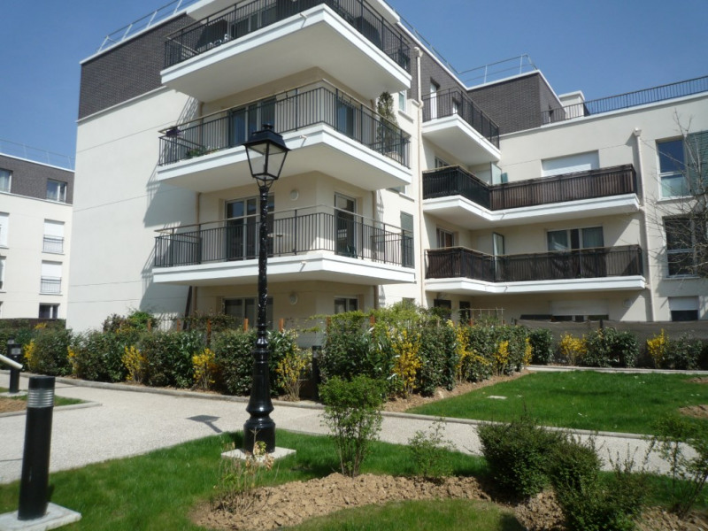 Sale apartment Le port marly 362000€ - Picture 1