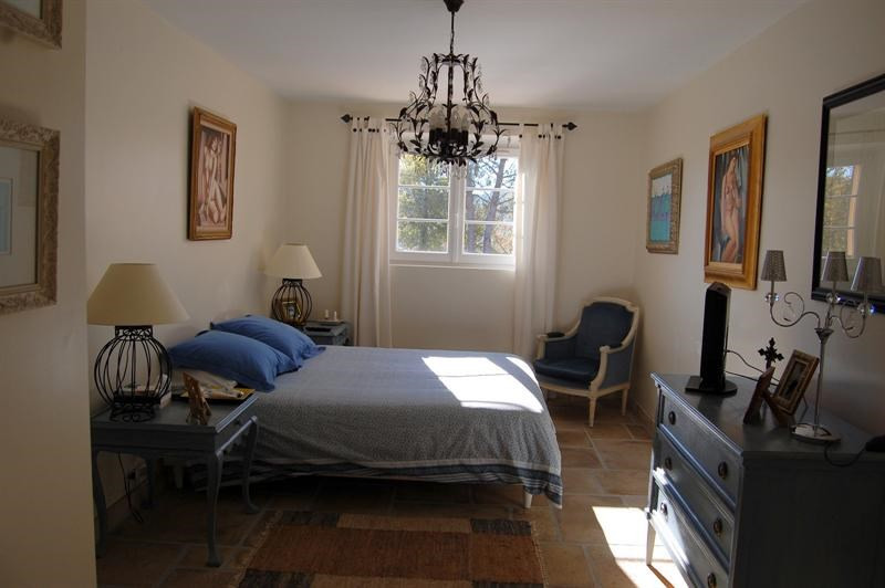 Deluxe sale house / villa Callian 1038000€ - Picture 30