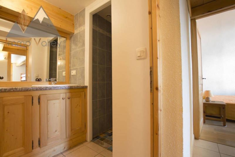 Vente de prestige appartement Combloux 580000€ - Photo 6