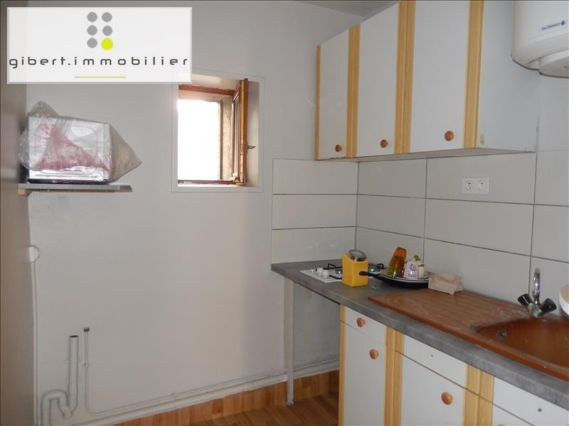 Location appartement Le puy en velay 296,79€ CC - Photo 1