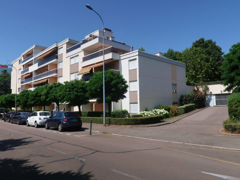 Vente appartement Talant 125 000€ - Photo 3