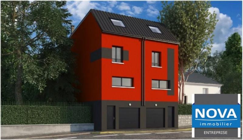 Sale site Aulnay-sous-bois 230000€ - Picture 1
