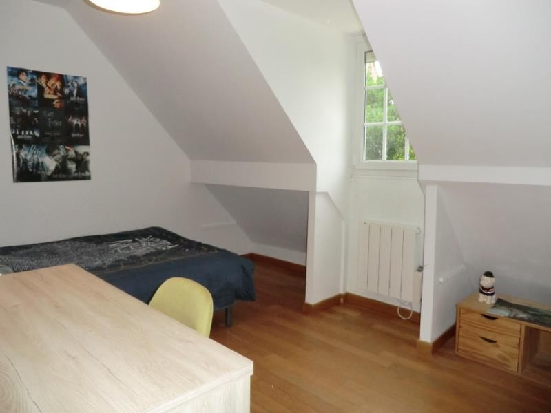 Vente maison / villa Coye la foret 520000€ - Photo 10