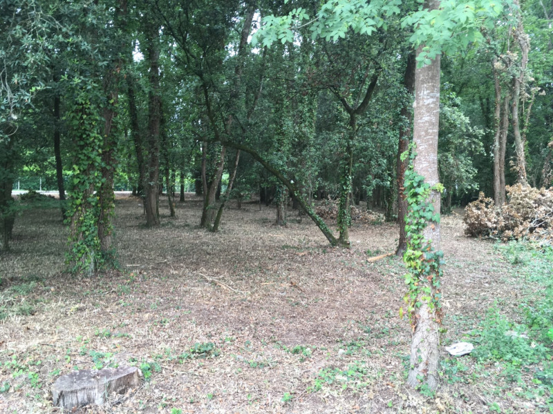 Vente terrain Saint georges de didonne 140 000€ - Photo 1