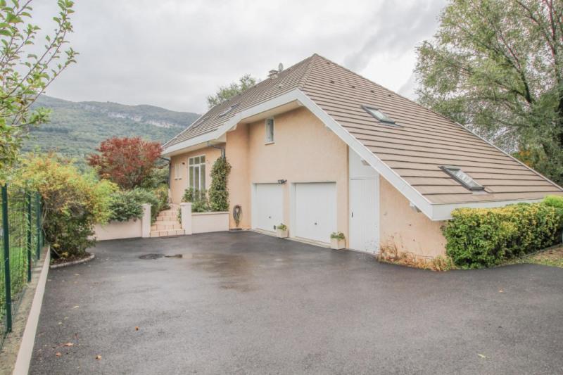 Deluxe sale house / villa Brison saint innocent 735000€ - Picture 10