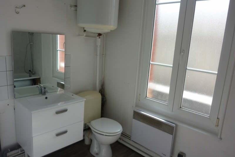 Vente appartement Dives sur mer 65000€ - Photo 4
