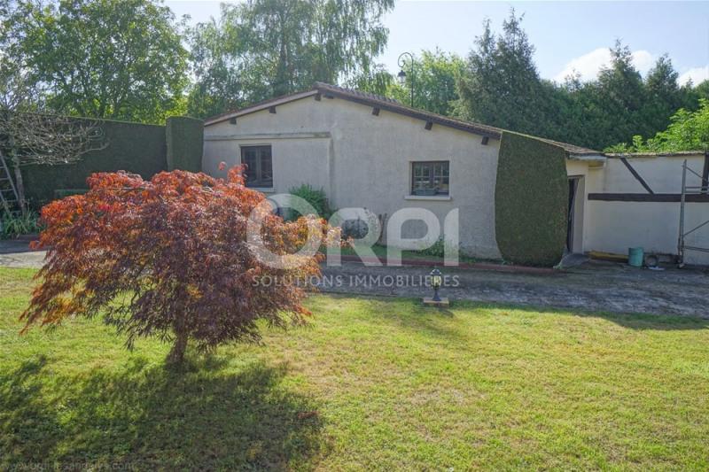 Sale house / villa Les andelys 220000€ - Picture 15