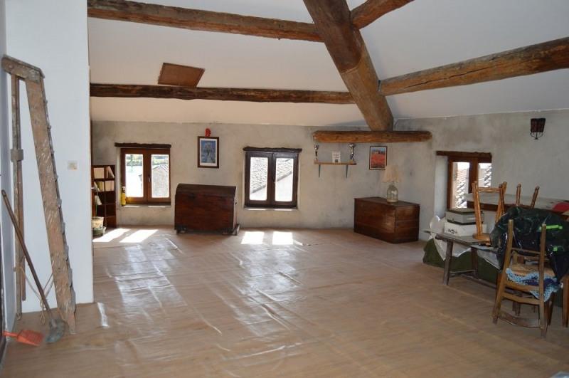 Vente maison / villa Andance 140000€ - Photo 4