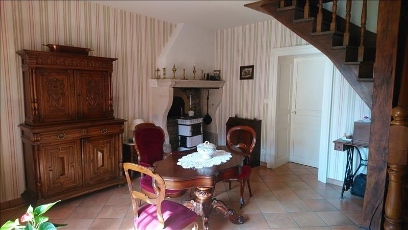 Sale house / villa Marnay 295000€ - Picture 10