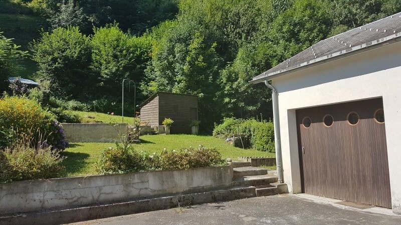 Verkoop  huis Bagneres de luchon 168000€ - Foto 2