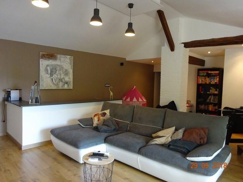 Sale house / villa Albon 212000€ - Picture 8