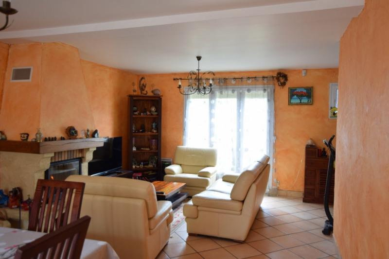 Revenda casa Ballainvilliers 350000€ - Fotografia 4