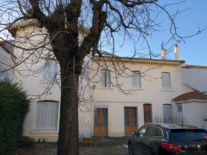 Vente maison / villa Romans-sur-isère 367000€ - Photo 7