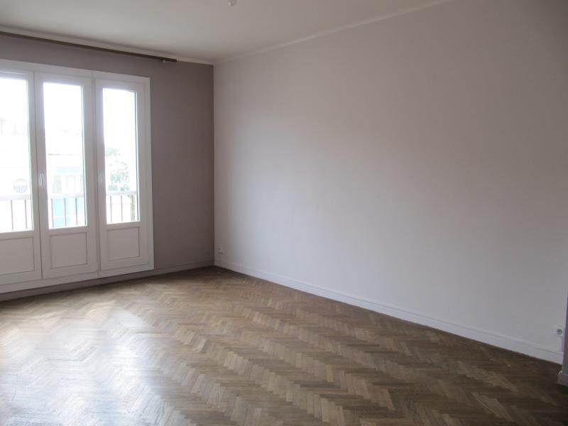 Location appartement Aix en provence 753€ CC - Photo 1