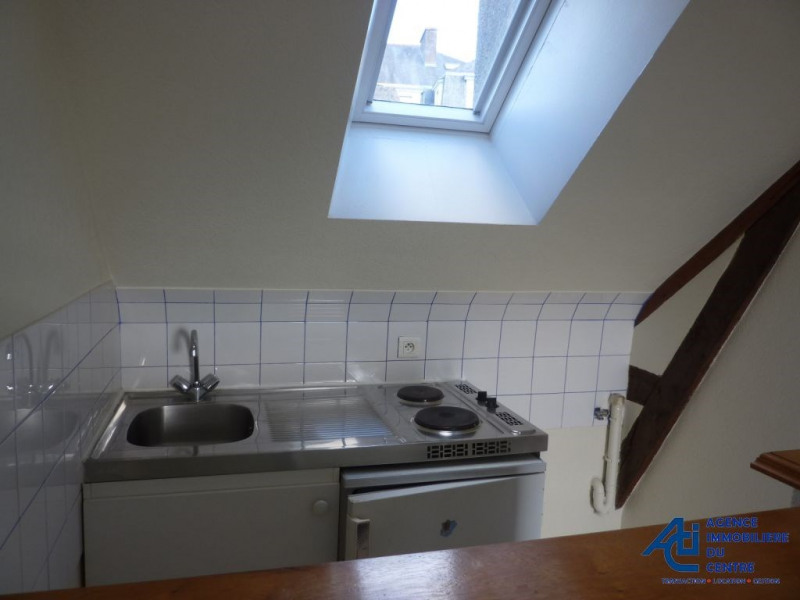 Location appartement Pontivy 226€ CC - Photo 4