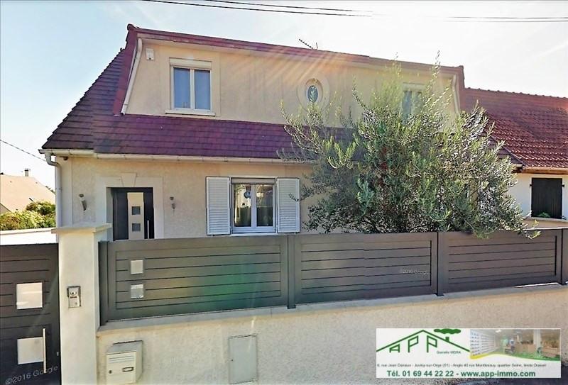 Sale house / villa Athis mons 415000€ - Picture 3