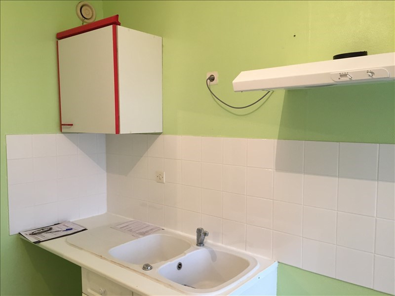 Vente appartement Rouen 61 000€ - Photo 3