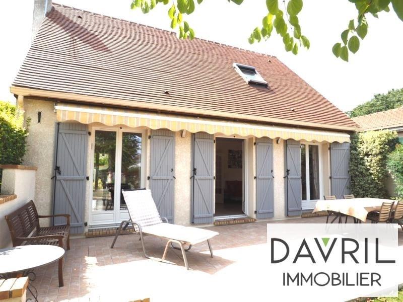 Vente maison / villa Conflans ste honorine 550000€ - Photo 1