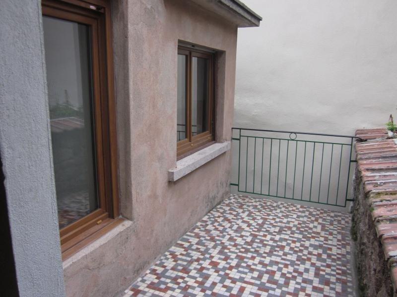 Location maison / villa Scherwiller 540€ CC - Photo 5