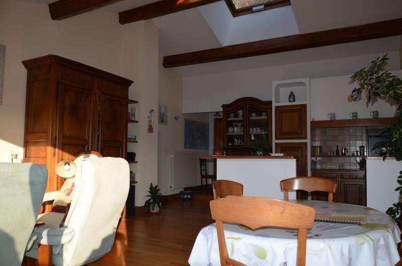 Vente maison / villa Moidieu detourbe 288000€ - Photo 3