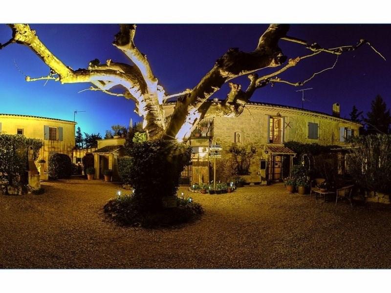 Vente de prestige maison / villa Rognonas 1150000€ - Photo 5