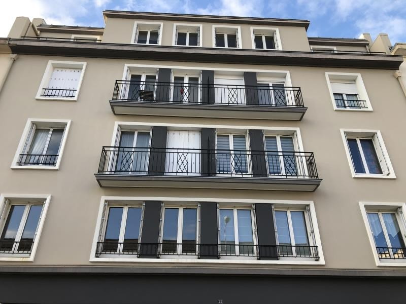 Sale apartment Brest 149 000€ - Picture 1