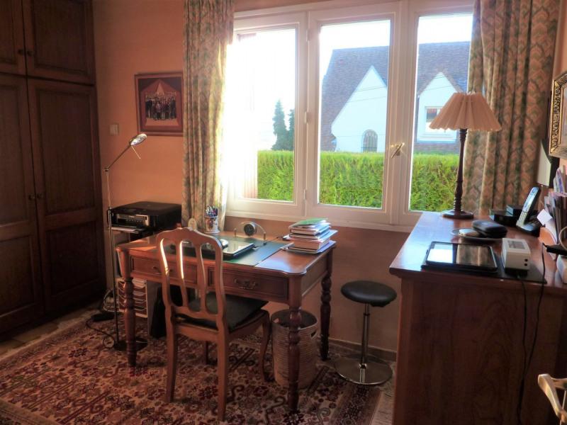 Sale house / villa Bures sur yvette 593000€ - Picture 14