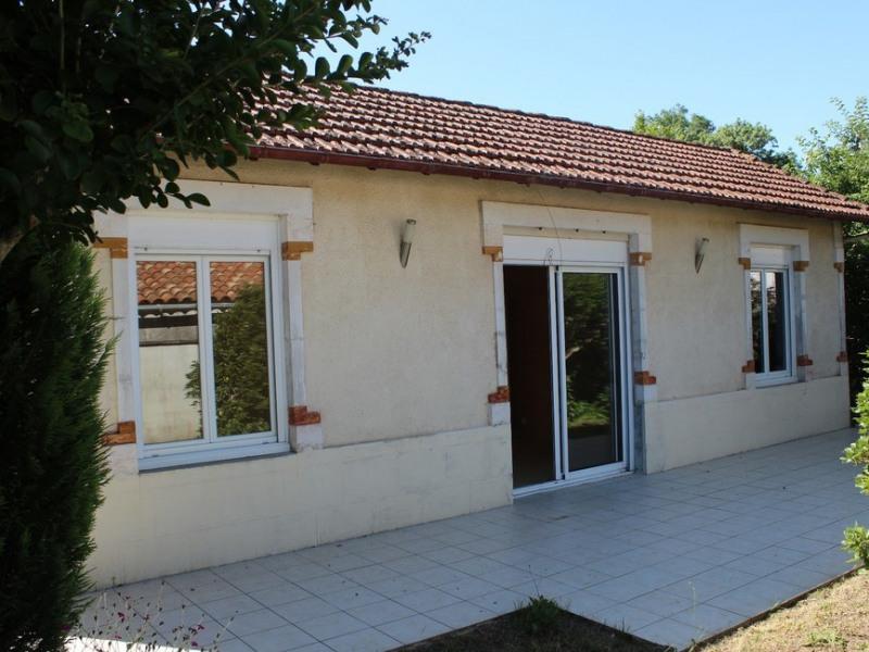 Sale house / villa Étaules 222250€ - Picture 4