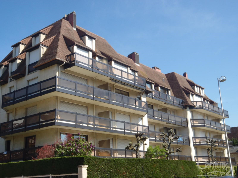 Deluxe sale apartment Deauville 699 000€ - Picture 14