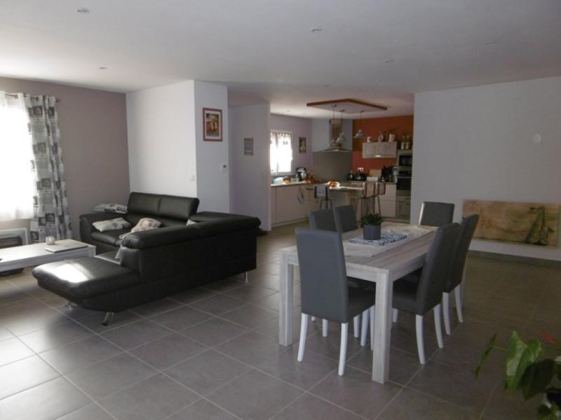 Sale house / villa Saint julien des landes 263000€ - Picture 3