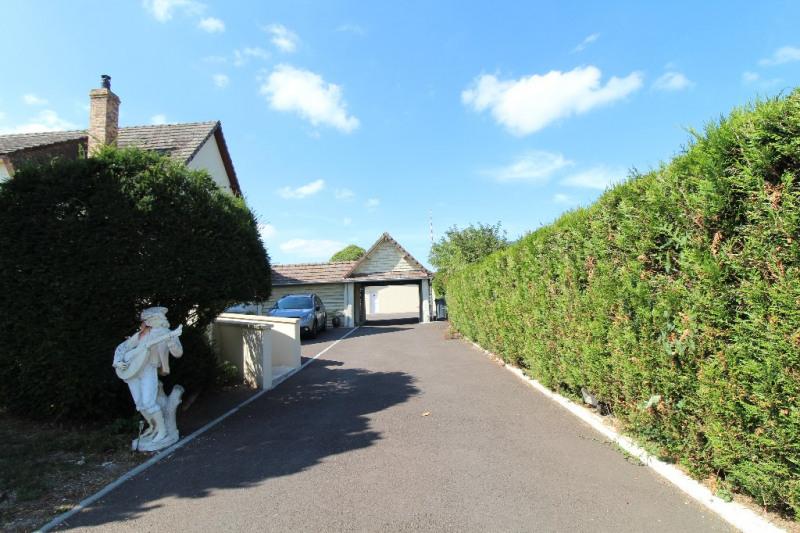 Vente maison / villa Rouen 454000€ - Photo 8