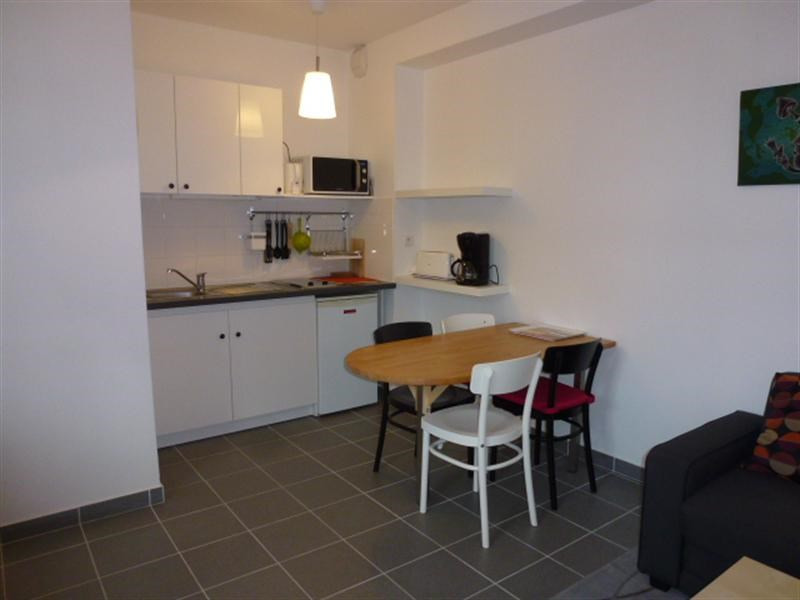 Location appartement Fontainebleau 910€ CC - Photo 8
