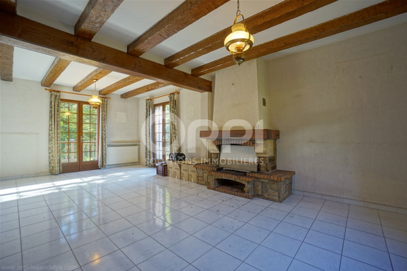 Sale house / villa Les andelys 236 000€ - Picture 2