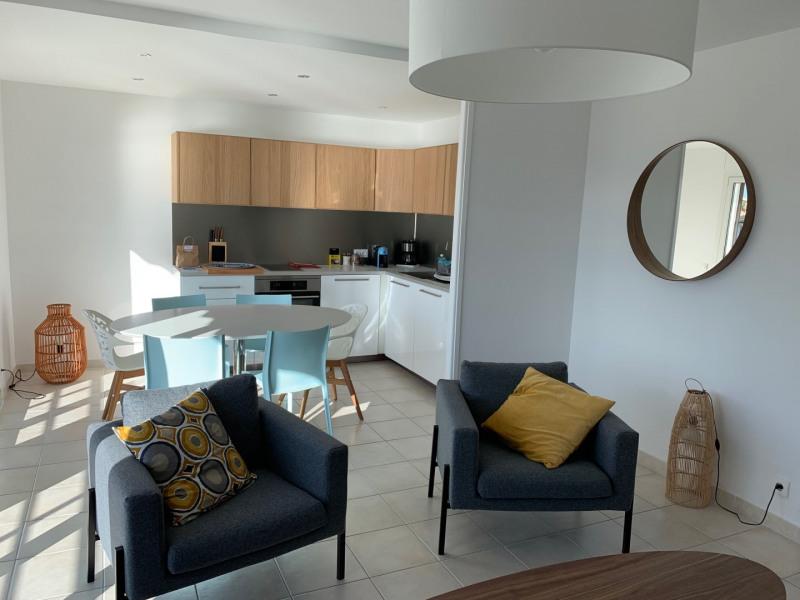 Vacation rental apartment Le grau du roi 950€ - Picture 2